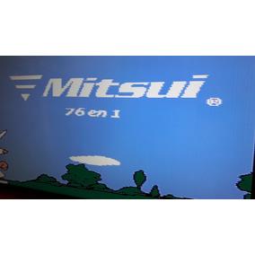 Control Pad Plug And Play Mitsui 76 Juegos En 1