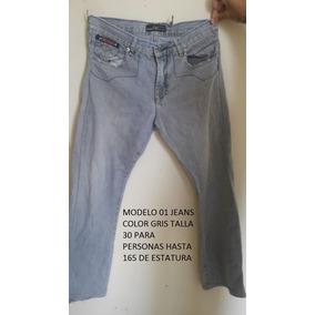 Pantalones Variados Usados En Buenas Condiciones