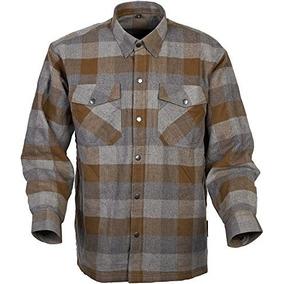 Camisa Antibalas 2a Kevlar Anti Corte