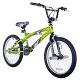 Bicicleta Freestyle Kent Chaos Boys Aro 20 Nueva