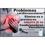 Mini-condicionador Vascular.s.o.s Saúde Alternativa