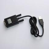 Cable Convertidor Usb A Rs232 Db9 Serial Adaptador Original