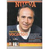 Revista Nueva 489 Serrat Wolkowyski Sanchez Basquet Vinos