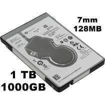Hd 1 Tb Sata Notebook Ultrabook Ps4 Ps3 Xbox Seagate Lacrado