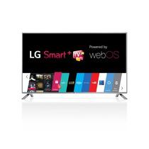 55 (139cm) Full Hd 100hz Webos Smart Tv