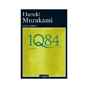 1q84 (libro #3) - Murakami, Haruki