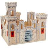 Folding Medieval Castle - Nuevo