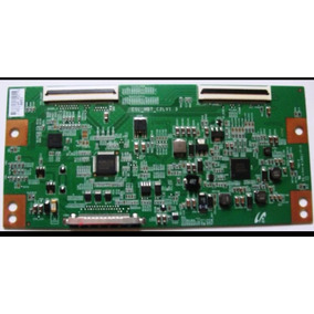 Placa Tcon Tv Sony Kdl40ex525