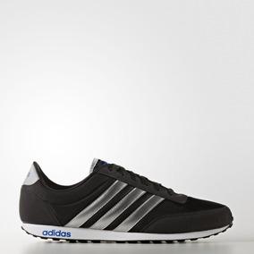 Tenis adidas Racer Negro