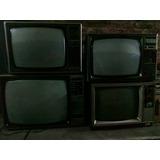 Lote De Televisores A Reparar