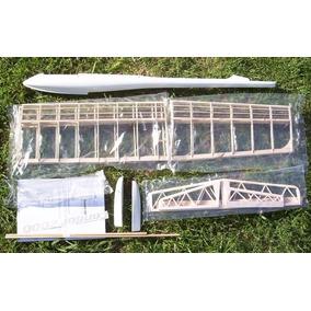 Kit Planeador Condor 2000