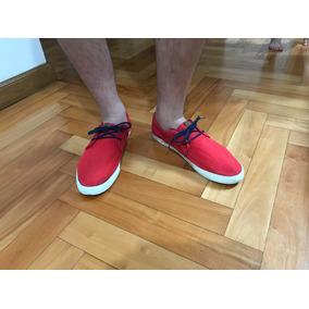 Zapatillas De Lona Hombre Marca Airborn