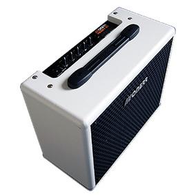 Amplificador De Guitarra Onerr Twenty 20 - Branco (20 Watts)