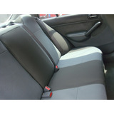 Cubreasiento Honda Civic Turbo Coupe.