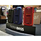 Sistema De Audio Gtk Xb7 Nuevo (mercado Pago)