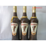 Licor Amarula 750 Ml , Original, Leia O Anuncio