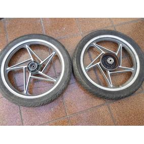 Par-de-rodas-yes-suzuki-125-original-liga-leve-