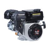 Motor À Gasolina 4 Tempos 212cc 7hp Te70 Toyama