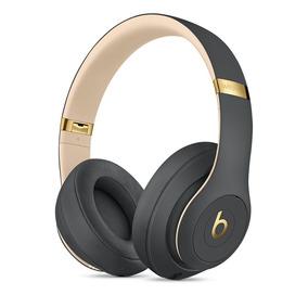Fone De Ouvido Apple Beats Studio3 Wireless - Cinza-chumbo