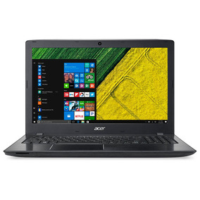 Notebook Acer E5-575-76sd Core I7