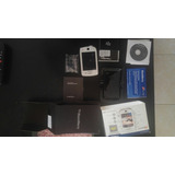 Blackberry Torch 9800 Blanco Impecable