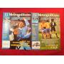 Futbol Internacional, El Metropolitano Deportes (2)