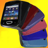 Exclusiva Funda Samsung Galaxy Mini S5570