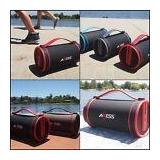 Axess Portable Bluetooth Indoor/outdoor 2.1 Hifi Cylinder Lo