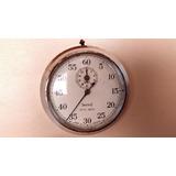 Intihuatana: Viejo Reloj Cronometro Pocket Smiths England