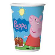 Peppa Pig Copo Festa Aniversário
