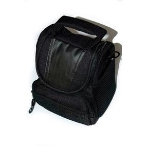 Case Bolsa Proteção Câmera Nikon Coolpix P510 D3100 D3200