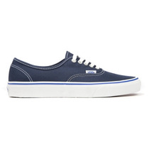 Tênis Vans Classic U Authentic Dress Blue Nautical