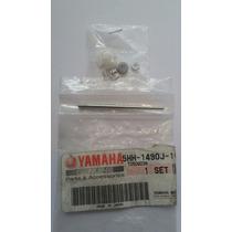 Kit De Agulha Carburador Yamaha Ybr/xtz125 Até 2008 Novo