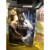 Dvd Wolverine Box Selvagem