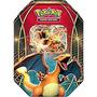 Pokémon Juego De Cartas Ex Trio Power Charizard Ex Tin