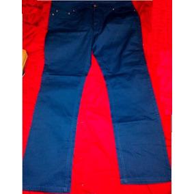 Pantalon De Dama Estilo Jean Strech Talla 36