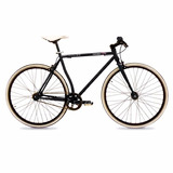 Bicicleta Top Mega 328015 Fixie Media Carrera R-28