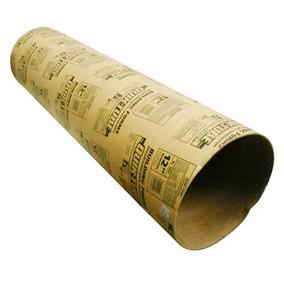 Tubo De Carton P/concreto 12 X48 Quik-tube.