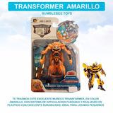Transformers - Toy Feliz