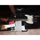 Fender Telecaster 64 Custom Shop Limited Edition Solo 50 Uni