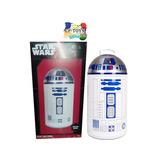 Star Wars R2 D2 Mini Refrigerador Ukonic Frio Caliente Cf