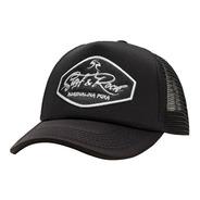 Gorra Surf & Rock - Californiana Black