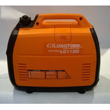 Generador Inverter Lüsqtoff Lg1100 - 1000w