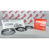 Jogo Anel Motor Daewoo 2.0 8v Sohc C20le 94-97 Espero