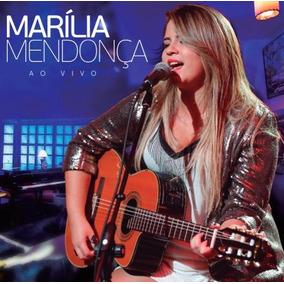 Marília Mendonça - Ao Vivo