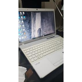 Notebook Sony Vaio Vpcee23eb