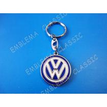 Llavero Volkswagen Emblema Jetta Gol Clasico Bora Vocho Gti