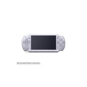 Sony Psp-2000lp Playstation Portable Slim And Lite - Púrpura