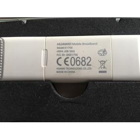 Dispositivo De Internet Móvil Movistar Huawei E1756