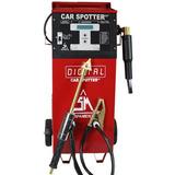 Car Spotter Rebatedora Nt Digital + Protetor De Bateria-sm E